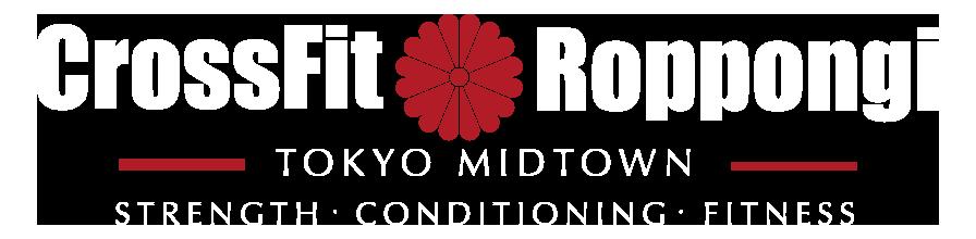 Roppongi Crossfit JP